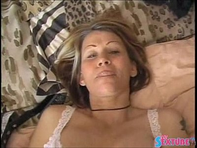 Tattoos Milf Fuck video: lolsextube.com creampie aunt