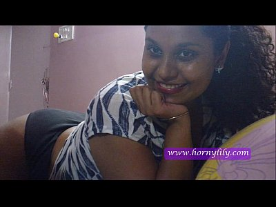 Tamil desi on webcam showing ass and tits