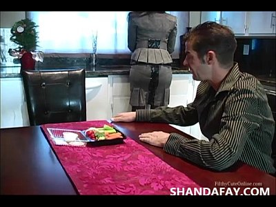 Fingering Femdom Milf vid: ShandaFay Fucking Him Dirty!! Pegging & Fingering!