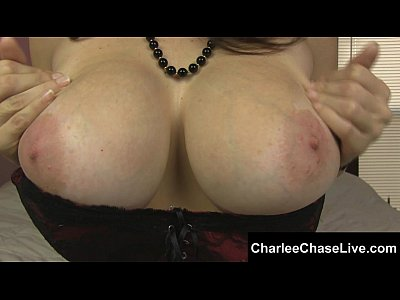 Busty Tampa Hot Wife Charlee Chase Masturbation Instructions