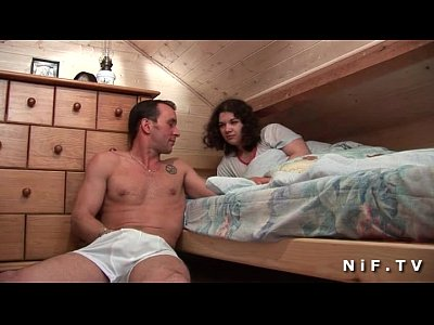 French Porn video: French porn
