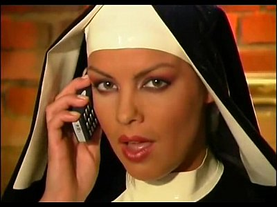 Nun porn hot freak babes