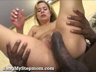 Horny housewives craving black cock