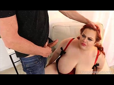 Porno video: BBW Jordynn Luxxx Get Spanked and Fucked by Stepdaddy Tony D