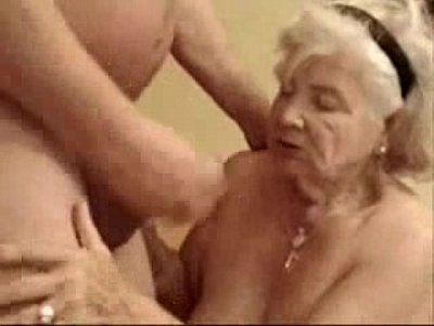 older grannys having sex