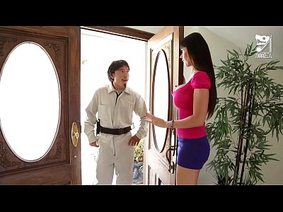 Mexican fucks the hottest MILF with big tits!! Eva Karera