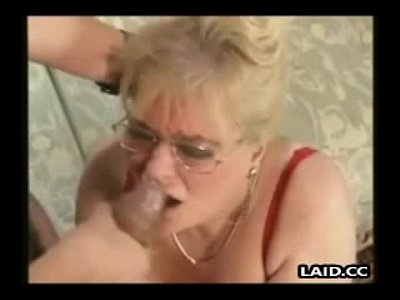65 year old deepthroat whore - 3 part 1