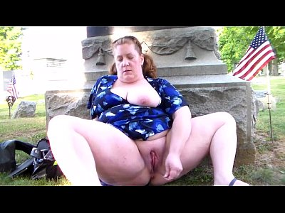 Mature vid: Hot mature - Solo