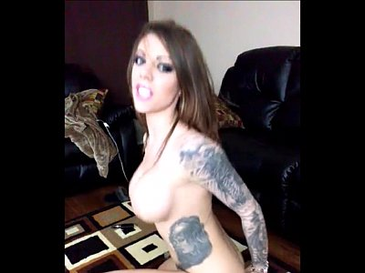 Karma Rx double penetration DP. Anal with HUGE COCK