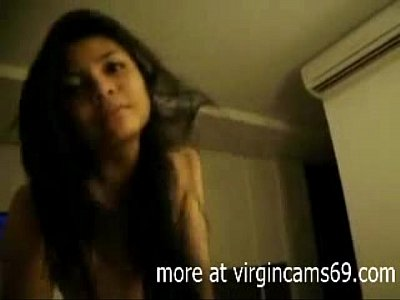 Asian Babe Blowjob video: Filipina Girl Fucked Hard By American Sextourist - virgincams69.com