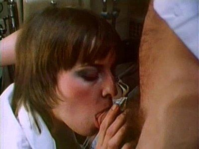 Cocksuckers Retro Vintage video: Veronica Hart (1)