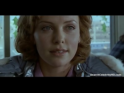 Reindeer Games - Charlize Theron