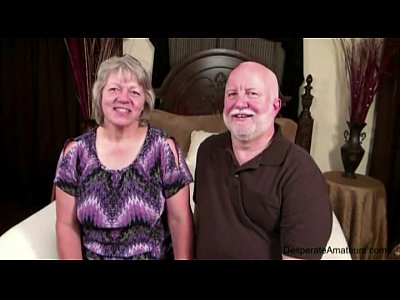Couple Mature Fisting video: Casting fisting Brazen and Danielle aka Evi Fox