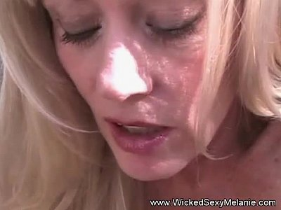 Blondes Blowjobs Cuckold video: My Dad Caught Me