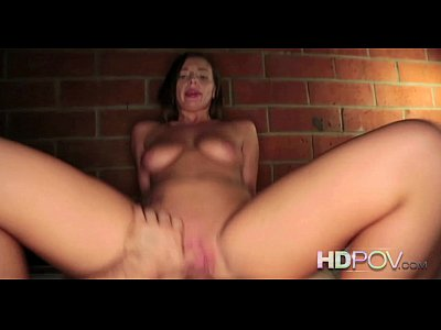 Blowjob Handjob Striptease video: HDPOV Jamie Jackson gets her pussy creampied