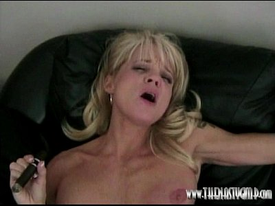 Blowjob Boobs Buff video: Mandy K, The Nasty Gimp