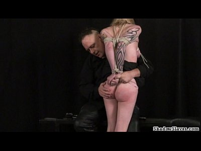 Blondes Hardcore Bdsm video: Tit tormented blondes extreme bdsm and hardcore submission of tattooed amateur