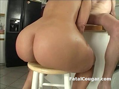 Phat booty cheeks nude think, that