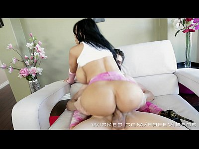 Amy Anderssen and her huge tits get fucked