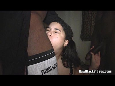 Blowjobs Amateur movie: Dimplez Deepthroat