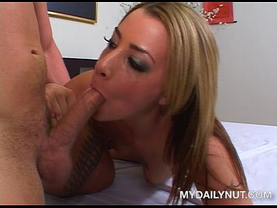 Blowjob Porn Teazeworld video: Lacey Luv Gets A Lot Of Jack Venice