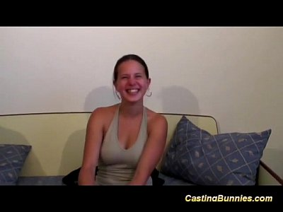 procace francese teen anale casting