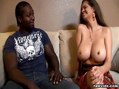MILF June Summers Loves Black Cock