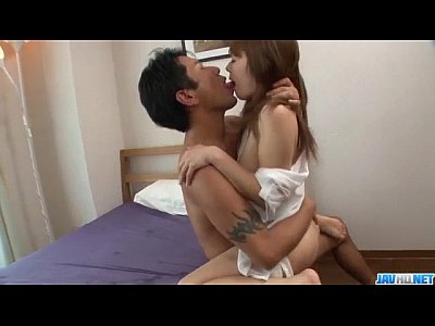Sweet Anri Sonozaki pumped in ravishing manners