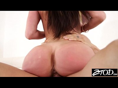 Bigtits Bigass Bigtits video: Kendra Lust takes her big ass outside for fuck