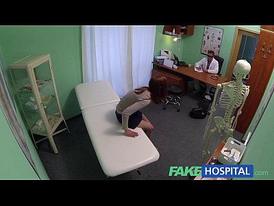 Amateur,Voyeur,Pov,Hospital,Nurse,Reality,Spy,Doctor,Exam,Spying