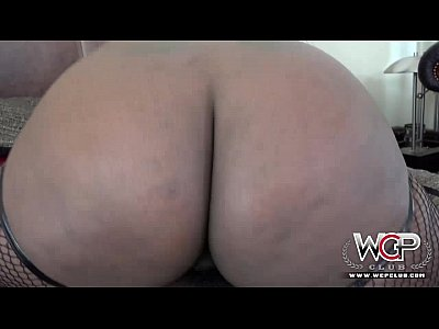 Bbc Bigass Bigdick video: WCP CLUB Juicy Booty Ebony Layton Benton