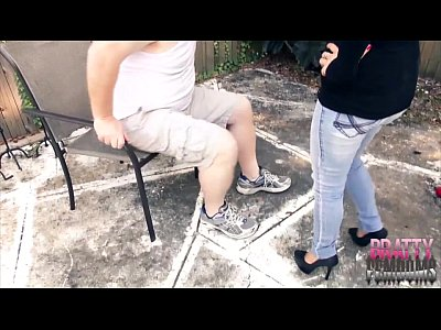 Spit Spitting Trampling video: 5 Girl Special - Brat Princesses Total Spit Humiliation