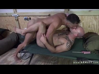 Video hot gay army xxx The Troops came ready to party!