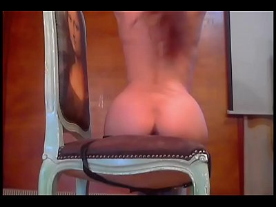 Porno video: The best ass in the world,dildo