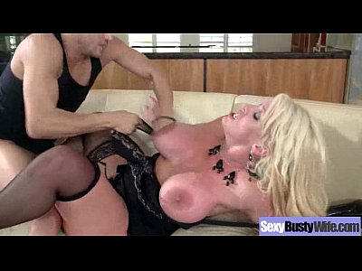 (alura jenson) Mature Hot Wife With Big Boobs Bang In Sex Act On Cam video-04