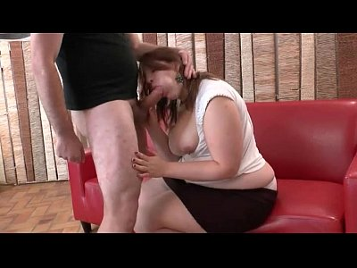 Amateur Bbw French video: Young french bbw with huge milky tits hard anal fucked