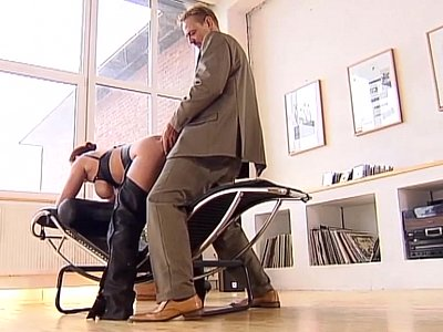 Anal Group video: Mistress XL