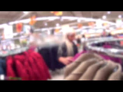 Czech Sex Public video: Two girls on public have sex for shopping free