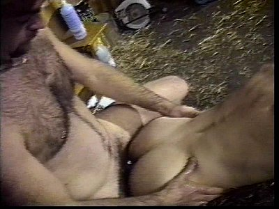 Legends Gay Spurs - Saddle Tramps - scene 4