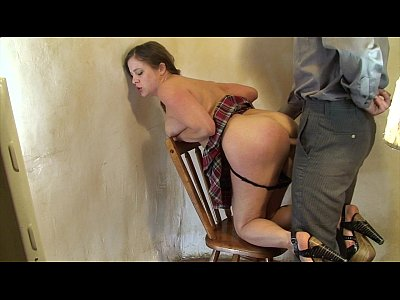 Spanking Ass Babe video: Naughty Babysitter gets Anal-Erin Electra, ElectraChrist(cut)