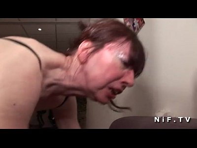 French Porn video: Amateur French Porn