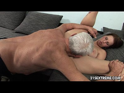 Facials Fingering Blowjob video: The Captain Returns