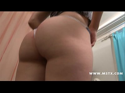 French Casting video: silvia-casting teaser