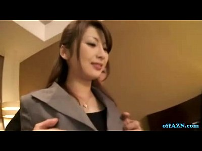 Office Lady Getting Her Tits Rubbed Nipples Sucked By Guy And 2 Other Girls Fing