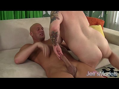 Heavy honey Scarlet LaVey gets fucked