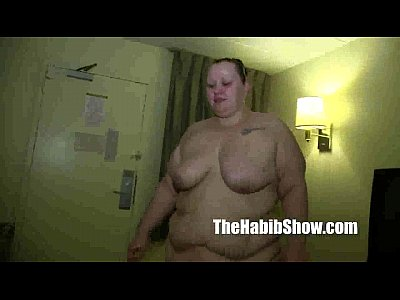 Amatuer Black Chocolate video: thicke irish BBW banged by BBC monster Redzilla