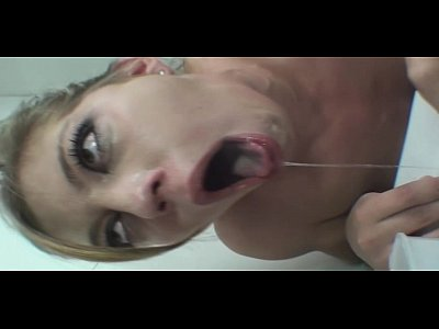 Gag Food Puke video: Nude Girl Vomit Puke Puking Vomiting Gagging