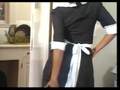 Mature Maid Sexy video: jeannie pepper as a maid