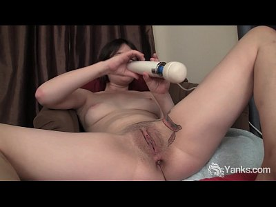 Young Amateur Livia Masturbating