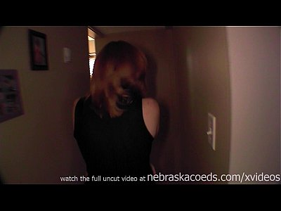 Time Girlfriend College video: red head in lincoln nebraska ex girlfriend exposed